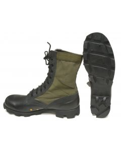 GI Vietnam Style Jungle Boots
