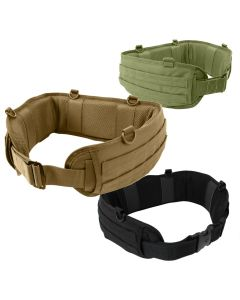 Military Style Battle Belt