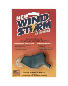Windstorm Safety Whistle