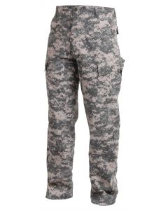 Military Style ACU Tactical Pants