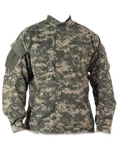 Military Style ACU Tactical Jacket