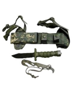 Ontario ASEK Survival Knife
