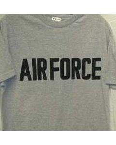 Air Force P.T. T-Shirt