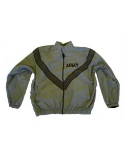 US ARMY PT Training Jacket