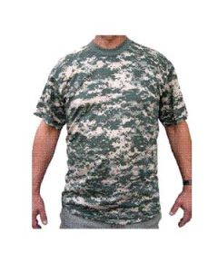 Army Digital T-Shirt