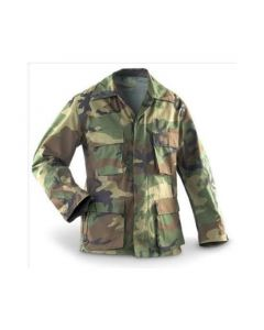 New Ripstop BDU Shirts - 3 Pack