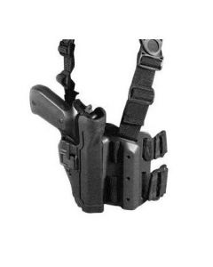 BLACKHAWK! Level 2 Tactical SERPA Holster / Sig 220/226/228/229