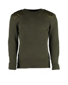 GI Woolly Pully Commando Sweater