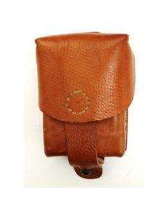 Mauser Leather Ammo Pouch