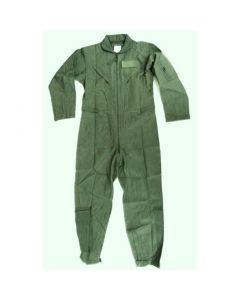CWU-66P Aircrew Chemical Protective Nomex Coverall