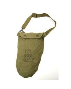 GI US Army M8 Snout Gas Mask Bag