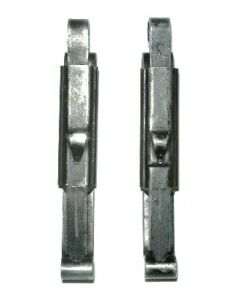 ALICE Clips (Used)