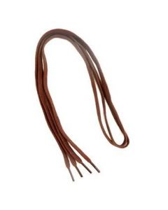 "2 Sets of WWII Army Brown 28"" Shoelaces"