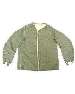 Used GI M1951 Wool Field Jacket Liner