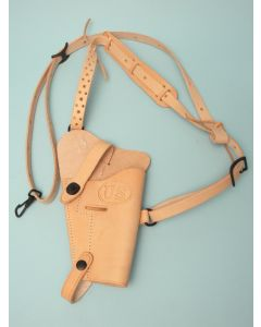 U.S. Issue M7/M9 .45 Leather Shoulder Holster