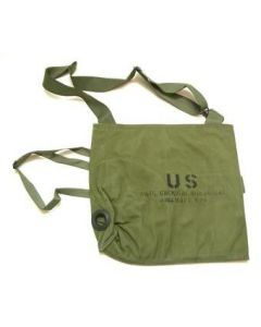 US Aircraft M24 Chemical Biological Gas Mask Bag
