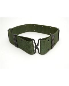Nylon Pistol Belt Imported