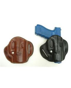 Montezuma Belt Loop Field Holster Model 5NS