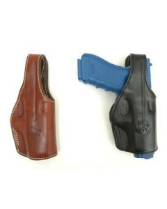 Montezuma Crossdraw Holster Model 11S