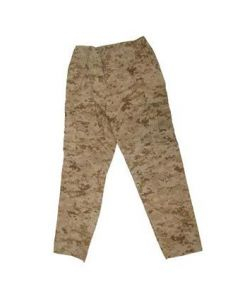 USMC Desert Digital Pants Made in USA