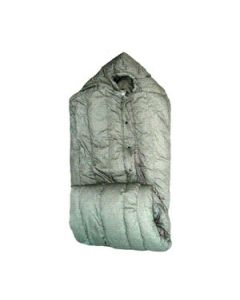 Extreme Cold Weather Sleeping Bag - Used