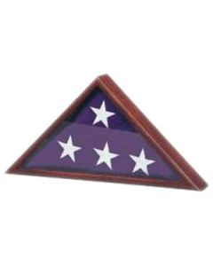 Memorial Flag Case (Made in USA)