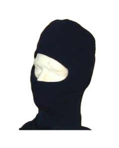 Black GI Wool Face Mask