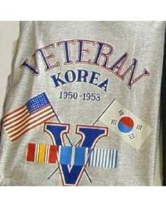 Korean Veterans T-Shirt