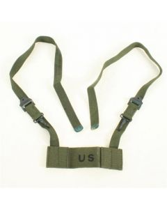 M1956 Butt Pack Adapter Straps
