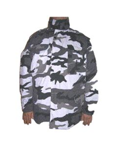 M65 Field Jacket Urban Camouflage