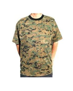Marine Digital T-Shirt