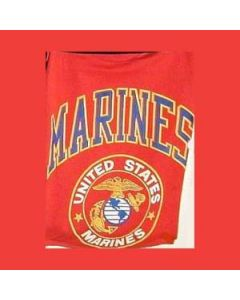 Marine T-Shirt (with seal)