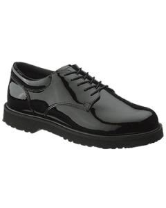 Women's High Gloss Duty Oxford