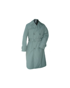 Army Quarpel Raincoat