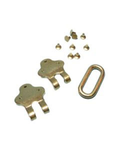 Replacement Genuine Brass Hooks for 1907 Slings