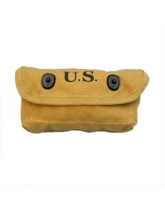 Reproduction Shotgun Ammo Pouch