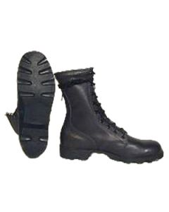 Speed Lace Combat Boots