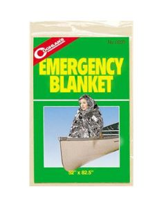 Survival Solar Space Blanket