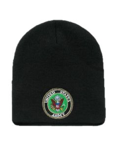United States Army Beanie Hat