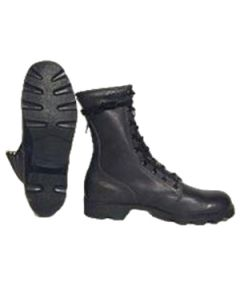Used GI Combat Boots