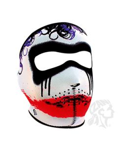 Trickster Neoprene Face Mask