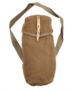 GI Belgium Gas Mask Bag