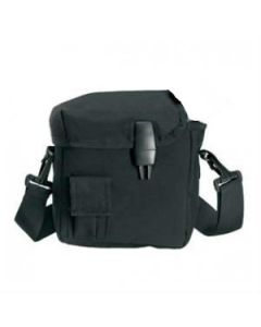 Black 2 Quart Canteen Cover