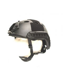 TacProGear Tactical Bump Helmet Black