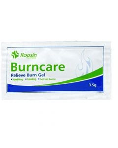 Roosin Burncare Burn Gel 3.5g