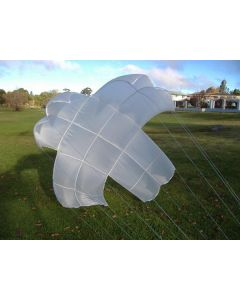 GI 15 Ft. Unicross Cargo Parachute