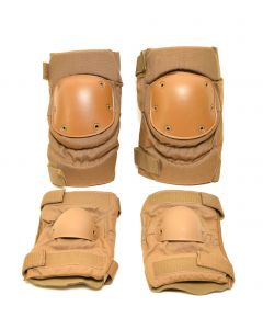 GI Near New Knee Pads with Free Elbow Pads