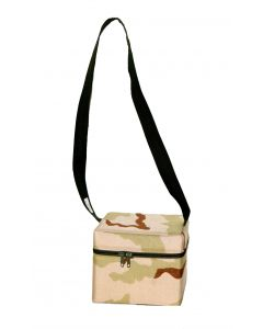 GI Golden Hour Insulated Container Shoulder Bag