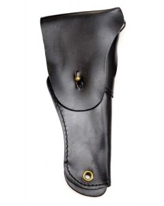 45 Caliber Hip Holster Black Unmarked