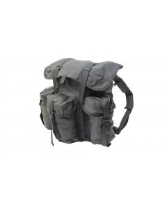 Military Style Small ALICE Pack Black